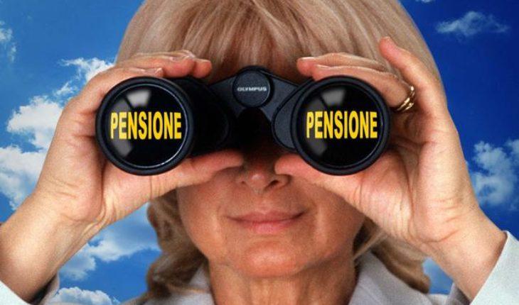 pensioni militari