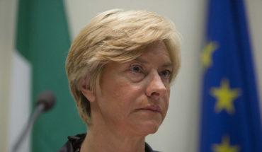 Ministro Difesa Pinotti