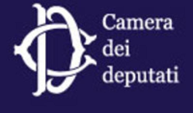 Oggi luned 23 ottobre assodipro in audizione alla camera for Diretta dalla camera dei deputati