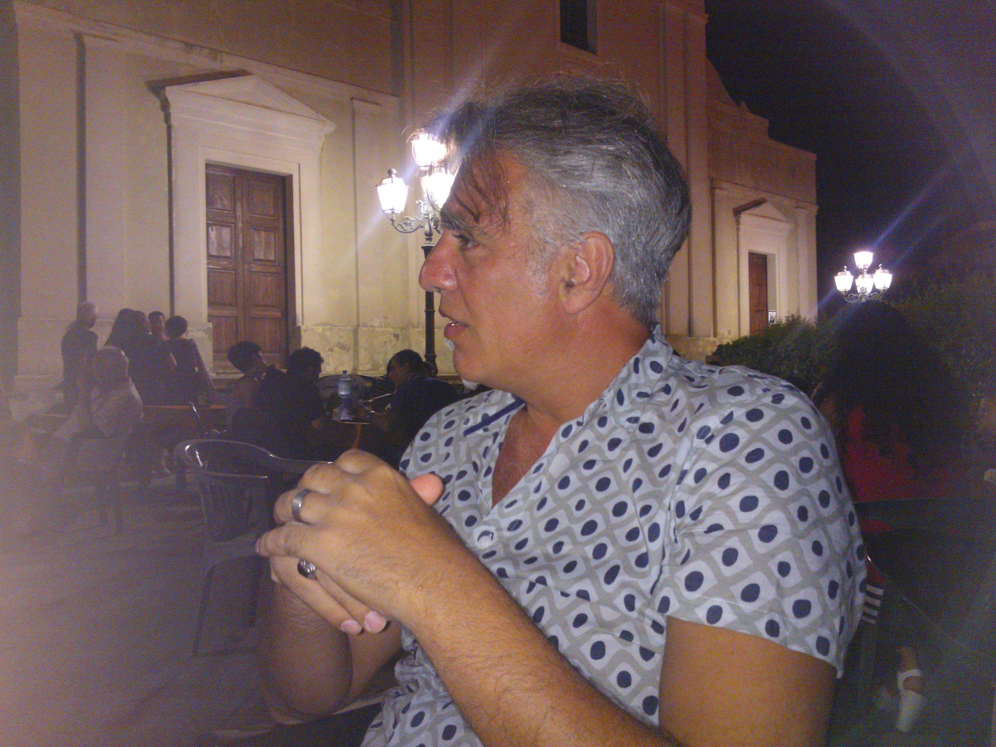 Ferdinando Chiné