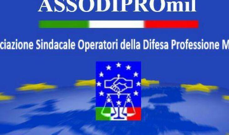 Sindacato Interforze ASSODIPROmil